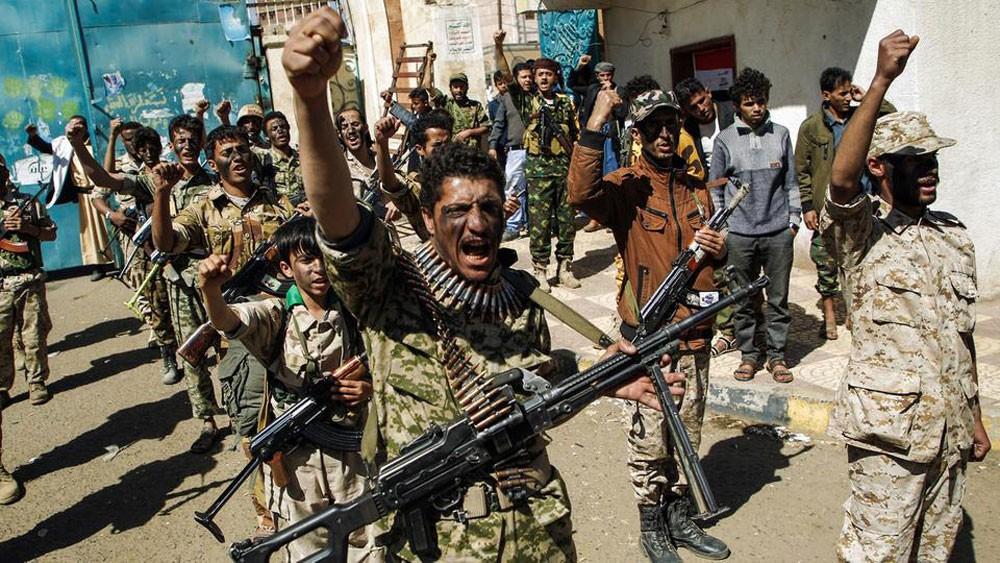 مصادر بجنيف: الحوثي وضع شروطاً قد تعيق المفاوضات