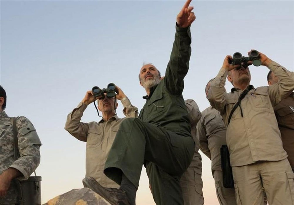 قوات إيرانية إلى سوريا للقتال في إدلب