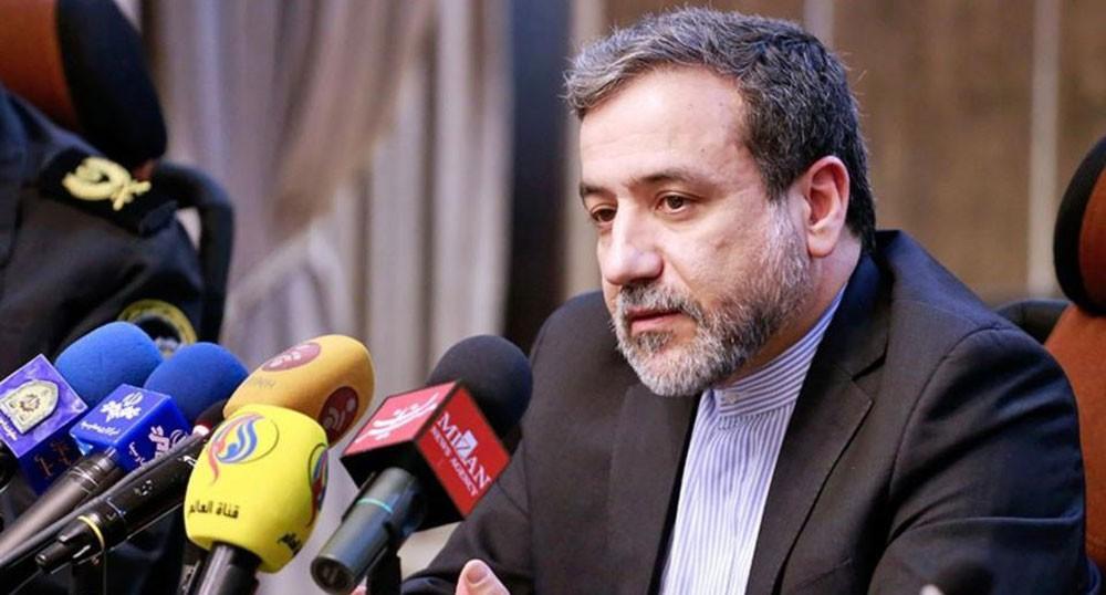 """إيران: إذا لم تنقذ أوروبا """"النووي"""" خلال شهرين سنخرج منه"""