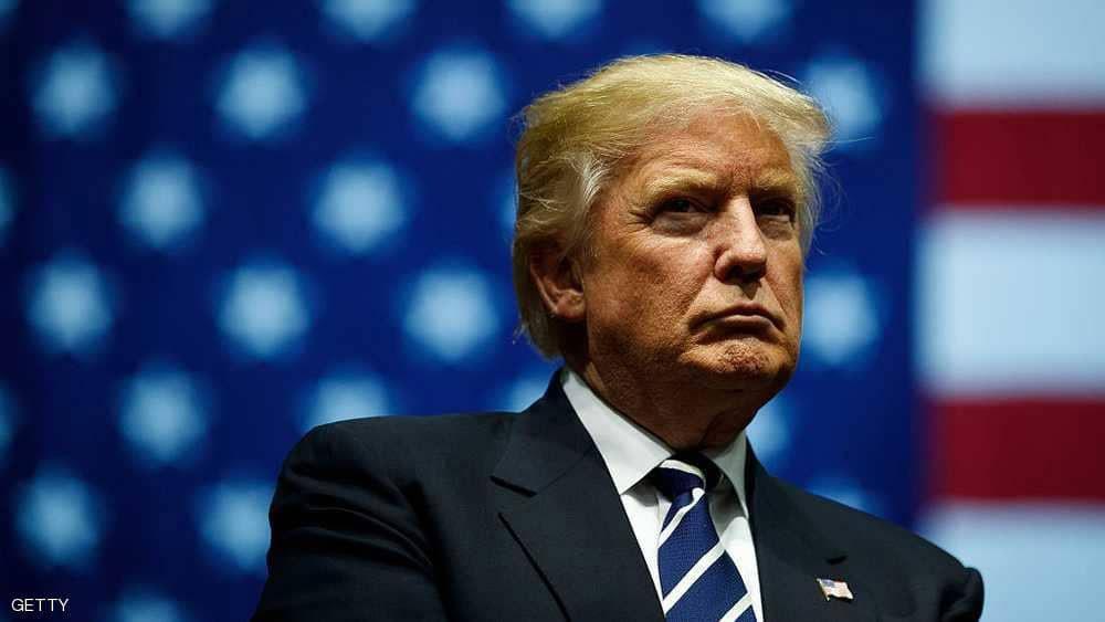 """ترامب """"غير مهتم"""" إن كان قادة إيران يريدون الحديث معه"""