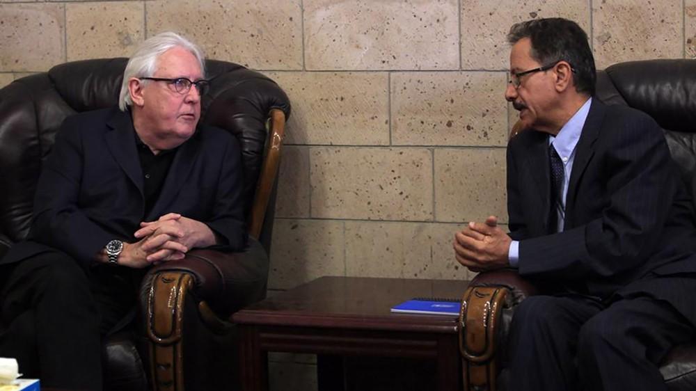 مباحثات جنيف حول اليمن الجمعة واتهامات للحوثي بالعرقلة