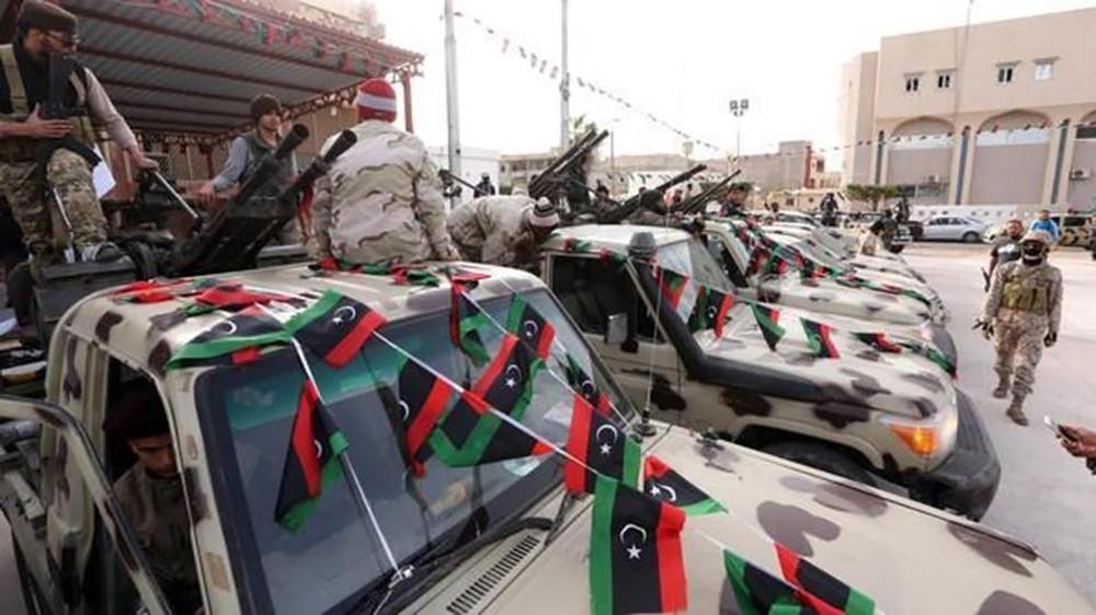 فرنسا تدعو لإجراء الانتخابات بليبيا في ديسمبر المقبل