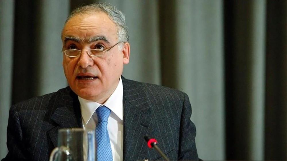 سلامة: أعضاء بالبرلمان الليبي يستغلون المفاوضات لصالحهم