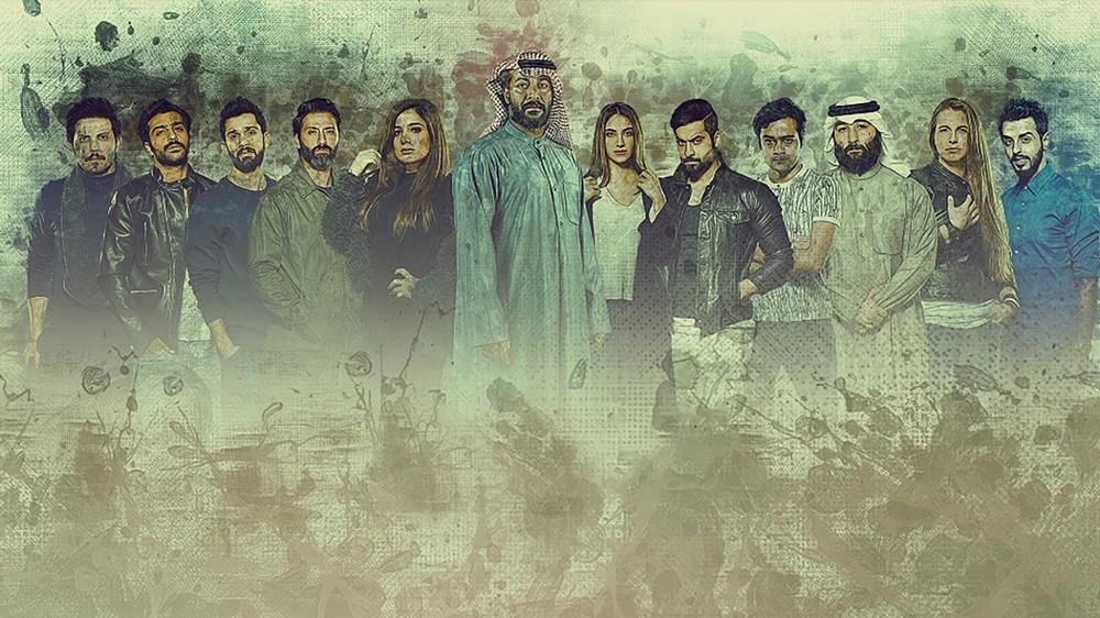الدراما العربية حصرياً على OSN في سبتمبر