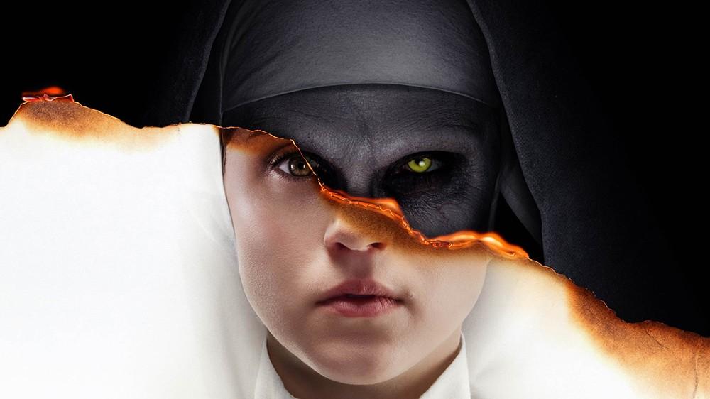 فيلم الرعب الكبير The Nun في البحرين.. ممنوع لضعاف القلوب