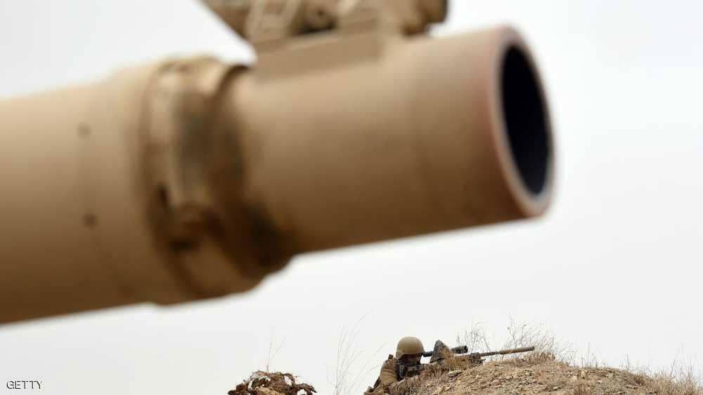 الدفاعات الجوية السعودية تعترض باليستيا حوثيا أطلقت نحو جازان