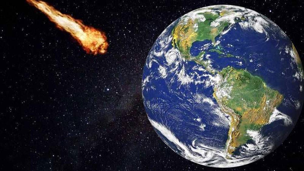 برغبة العلماء.. كويكب سيصطدم بسطح الأرض