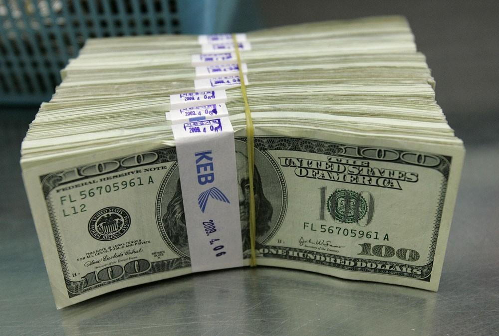 25 سبتمبر الحكم على 4 مدانين بترويج دولارات أميركية مزيفة