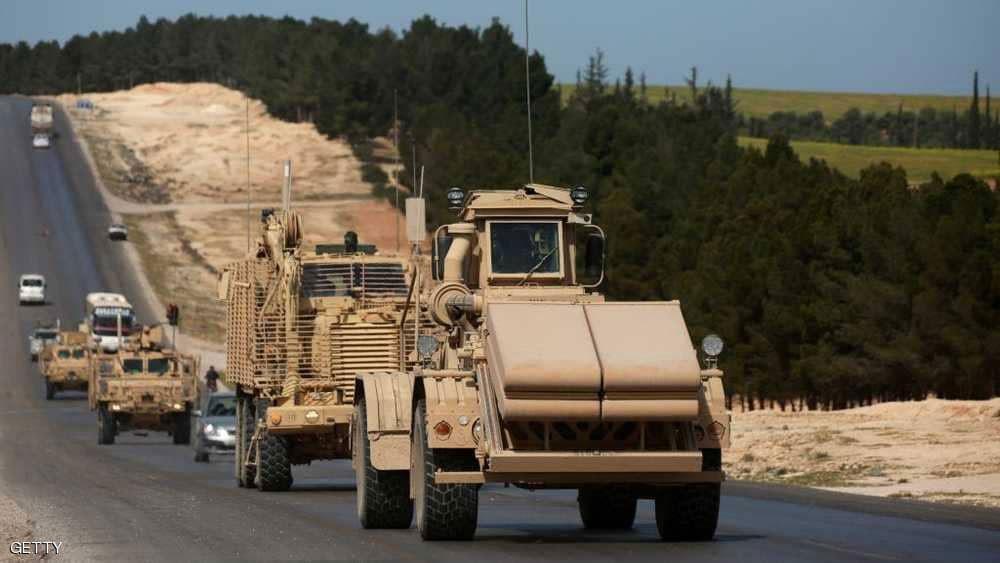 """تحذيرات متبادلة من مواجهة عسكرية """"أميركية-روسية"""" في سوريا"""