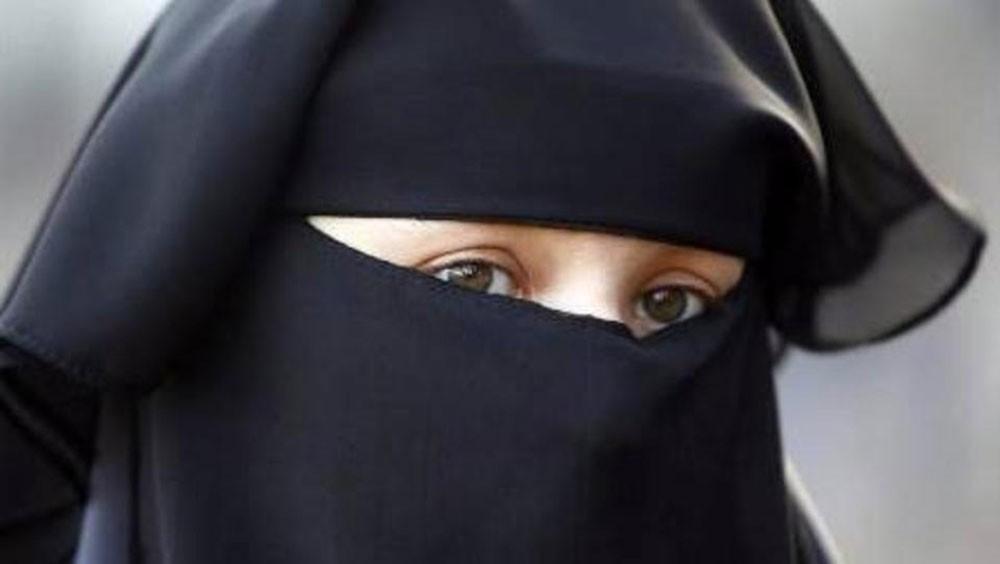 تغريم تركية بسبب النقاب في الدنمارك