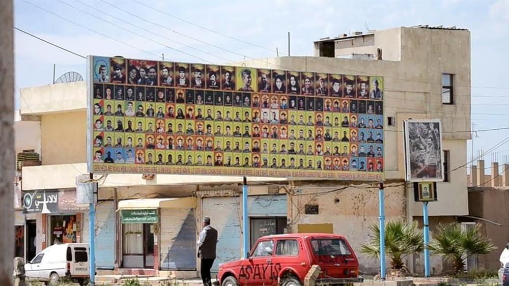 علام فاوض مجلس سوريا الديموقراطية النظام السوري؟