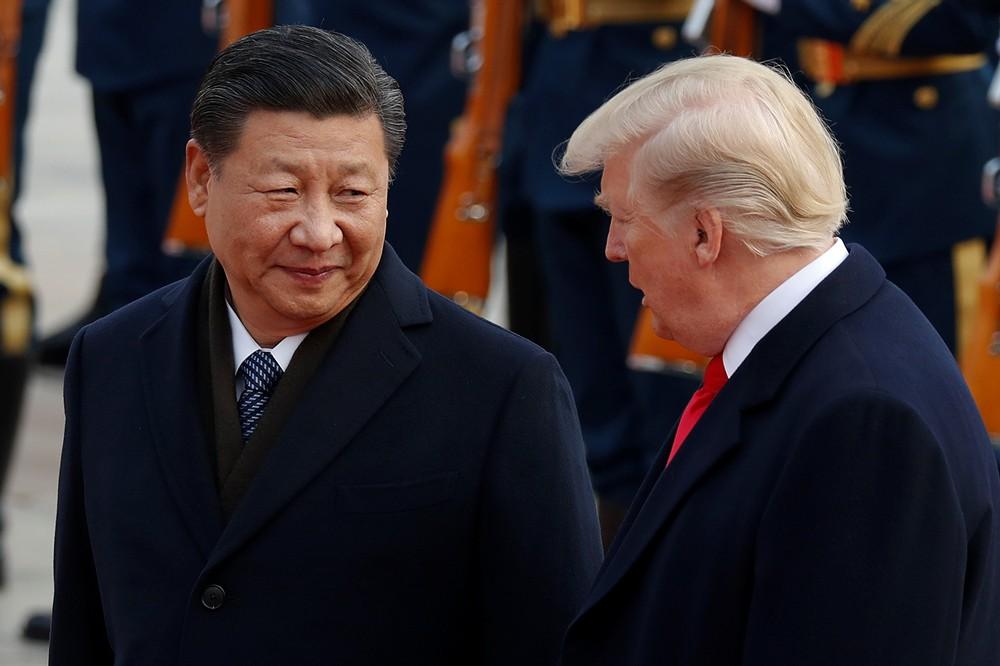 فائض تجاري قياسي للصين إزاء الولايات المتحدة خلال اغسطس