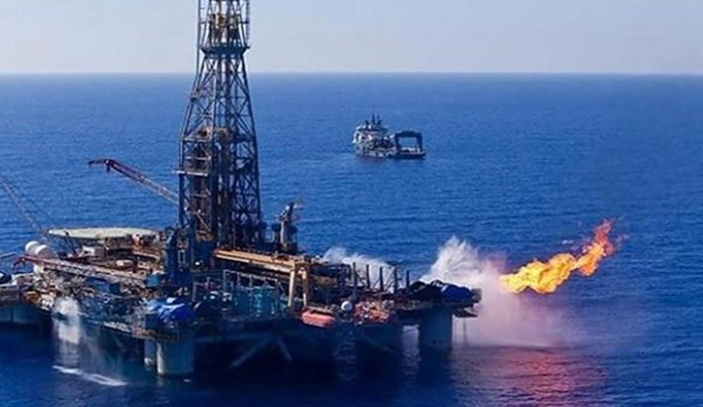 """""""حقل ظهر"""" يرفع إنتاج مصر من الغاز الطبيعي"""