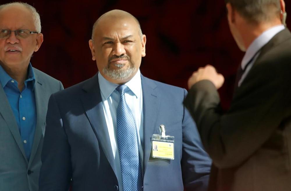 اليماني: تصريحات غريفيث كانت ترضية للحوثيين