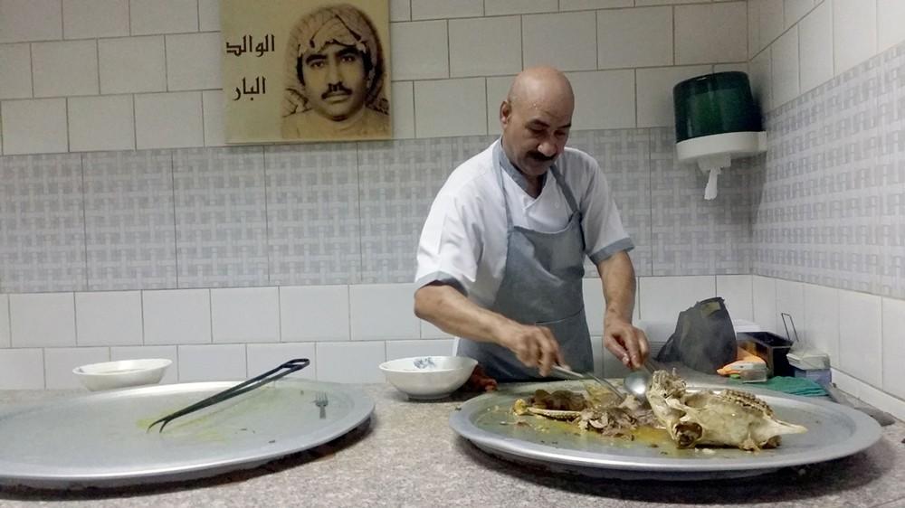 """باجة """"الجصاص""""... السر في البهارات البحرينية"""