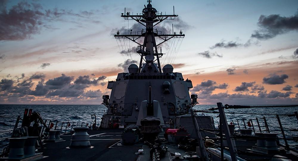 الدفاع الروسية: مناورات صاروخية للبحرية الروسية في المتوسط