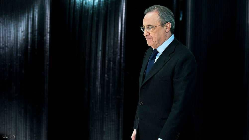 ريال مدريد على شفا كارثة