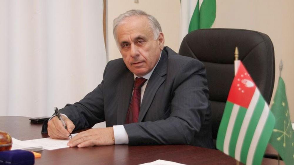 حادث سير يودي برئيس وزراء أبخازيا.. بعد عودته من دمشق