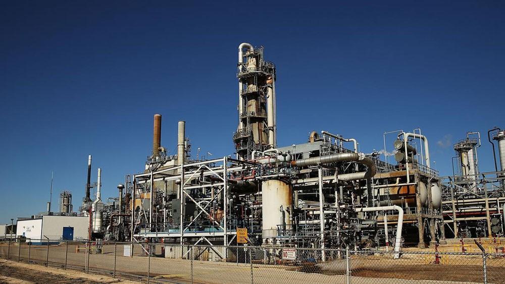 إنتاج النفط الخام المكسيكي سيصل إلى 2.6 مليون برميل يوميا