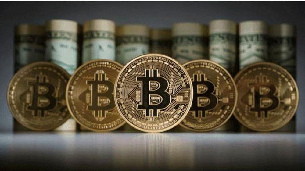 33 مليار دولار خسائر العملات الرقمية بأسبوع