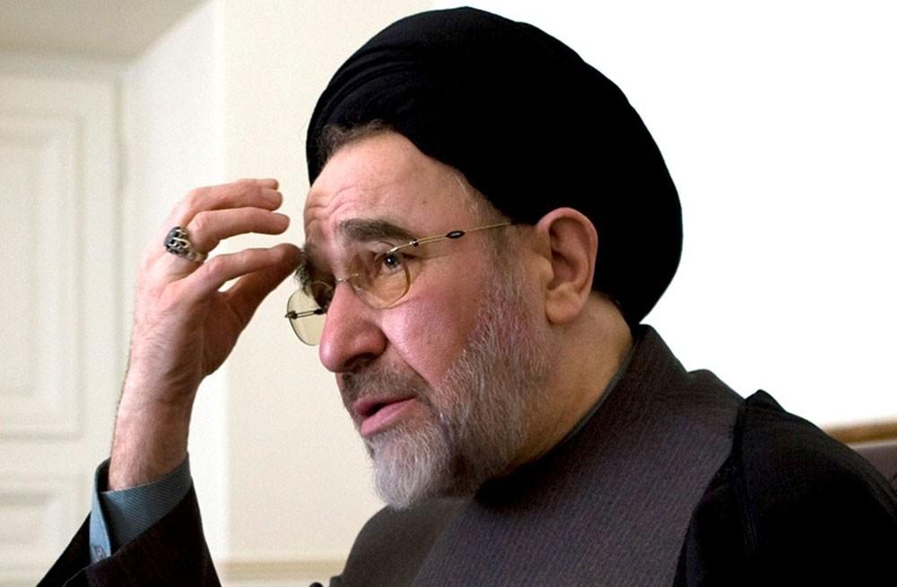 خاتمي: النظام سينهار إذا لم يقدم على الإصلاحات