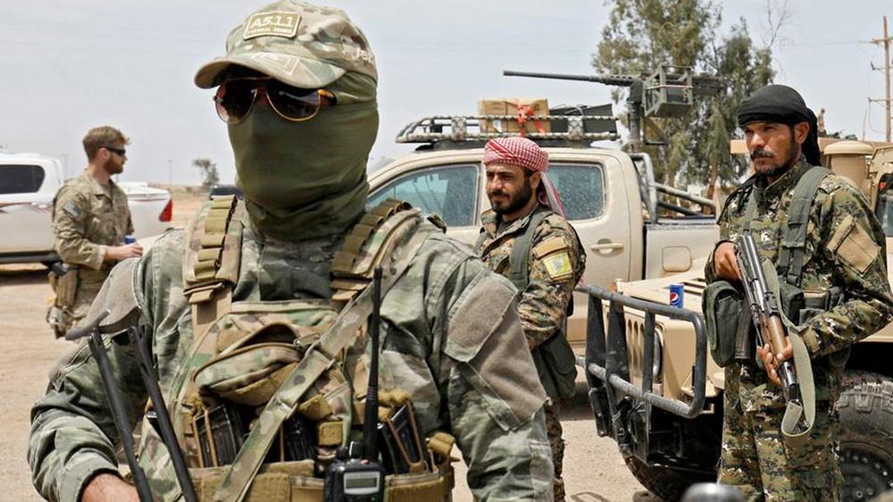 التحالف يحضر لجولة أخيرة مع داعش في دير الزور