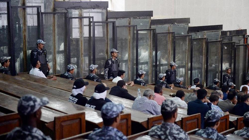 """""""إعدامات رابعة"""".. مصر للأمم المتحدة: الإخوان كاذبون"""