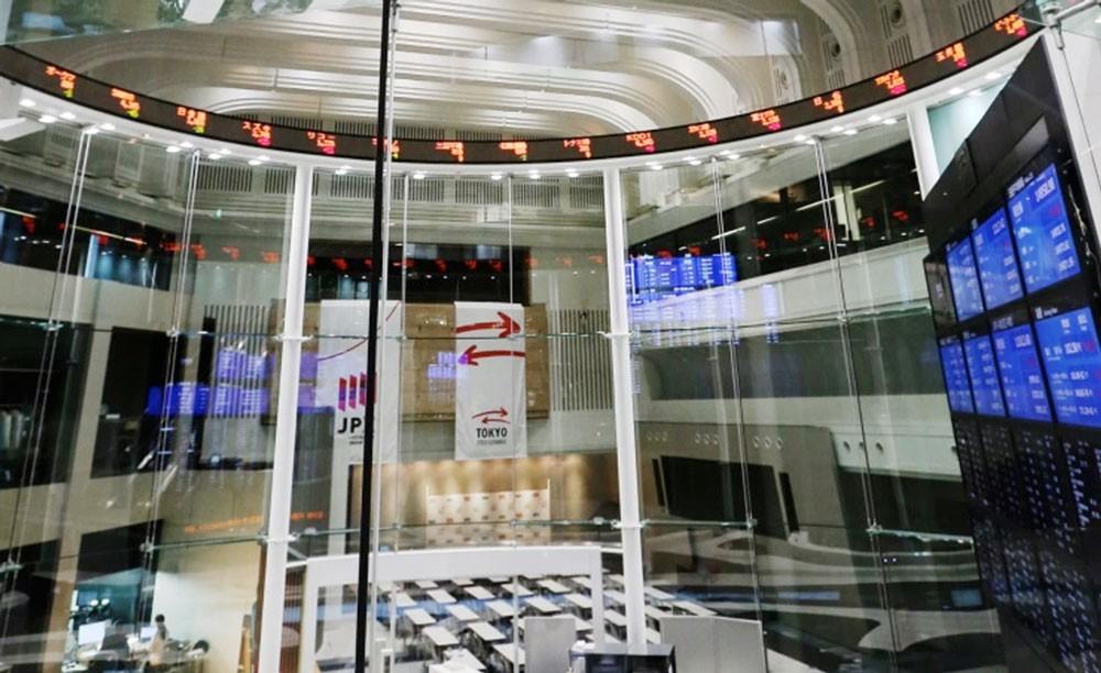 ارتفاع مؤشر نيكي 03ر0% في تعاملات بورصة طوكيو