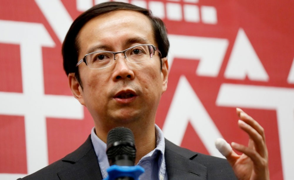 """""""دانيال تشانج"""" يتولى رئاسة شركة علي بابا للتجارة الإلكترونية في الصين"""