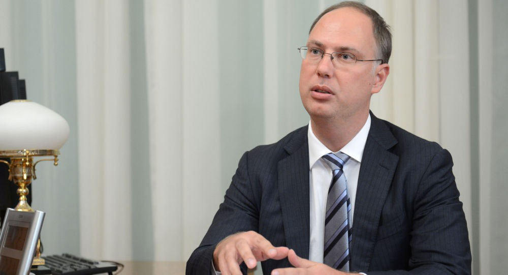 صندوق الاستثمار الروسي المباشر يبرم صفقات مع شركات يابانية