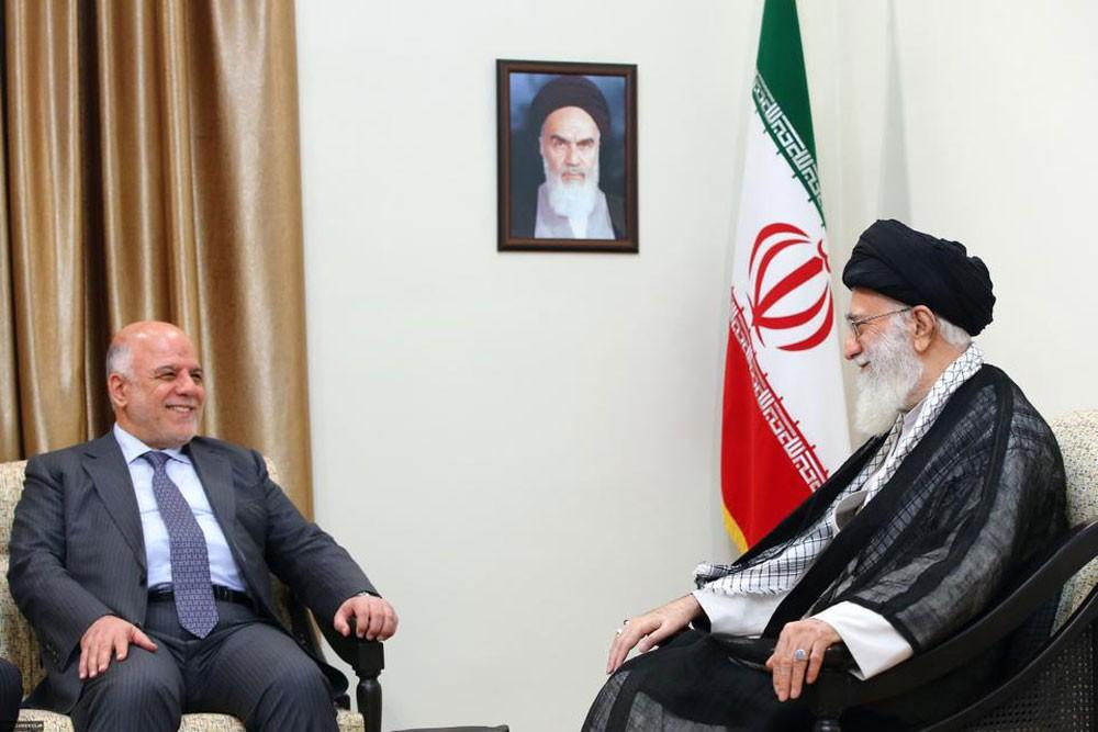هل لإيران دور في المطالبات باستقالة حكومة العبادي؟