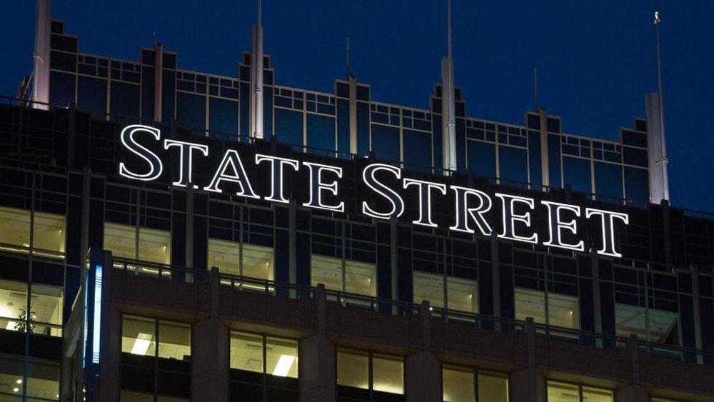 """""""ستيت ستريت"""" الأمريكية تفتتح مكتبا في أبوظبي وعينها على النمو بالمنطقة"""