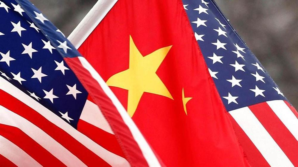 الصين تطلب من منظمة التجارة فرض عقوبات على أميركا
