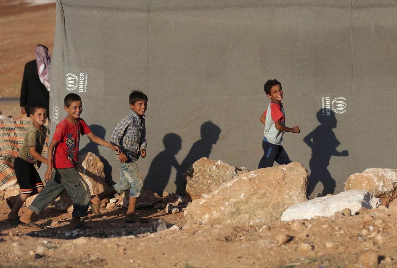 """خطة لإدلب قد تشعل توتراً جديداً في """"عفرين"""""""