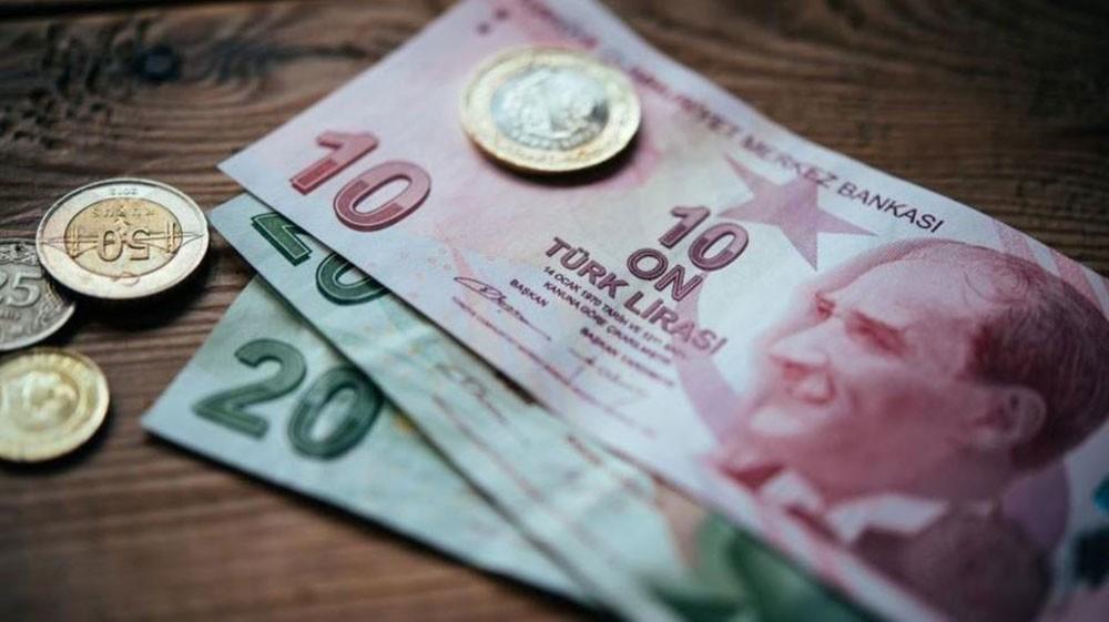 الليرة التركية ترتد قبيل قرار المركزي بشأن الفائدة