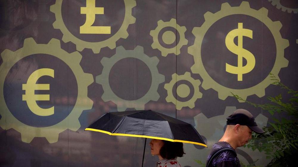 المركزي الصيني يستأنف ضخ أموال بـ8.7 مليار دولار