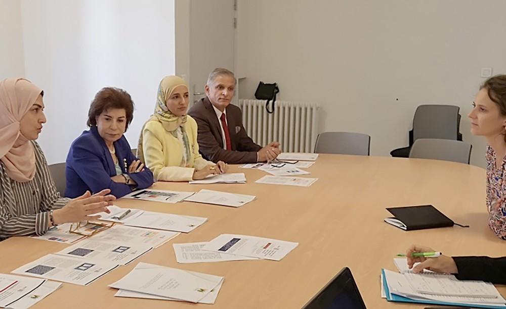 الأنصاري: تقدم التجربة البحرينية في مجال تكافؤ الفرص يمنحها بعداً دولياً مميزاً