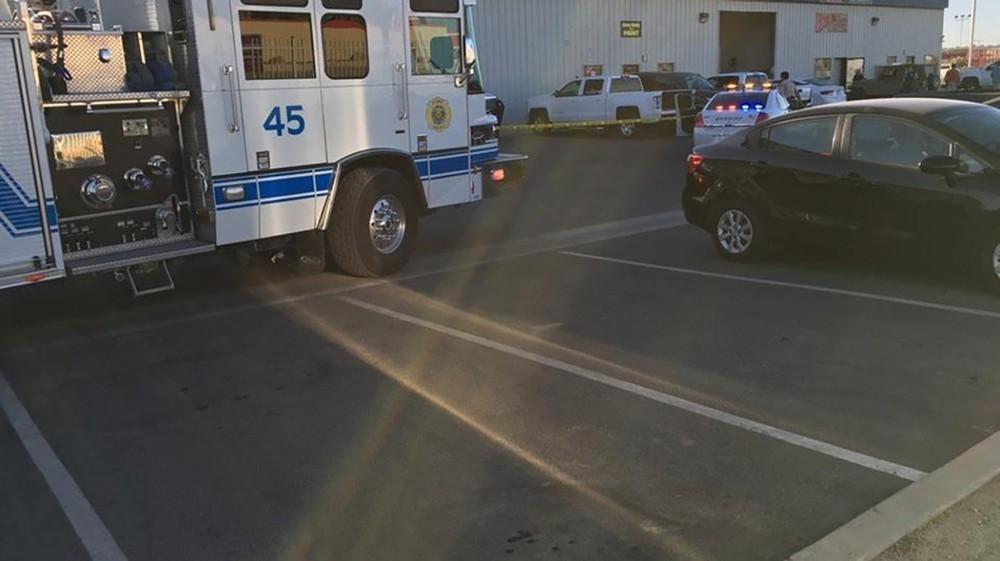 صدمة في كاليفورنيا.. مسلح يقتل 5 أشخاص وينتحر