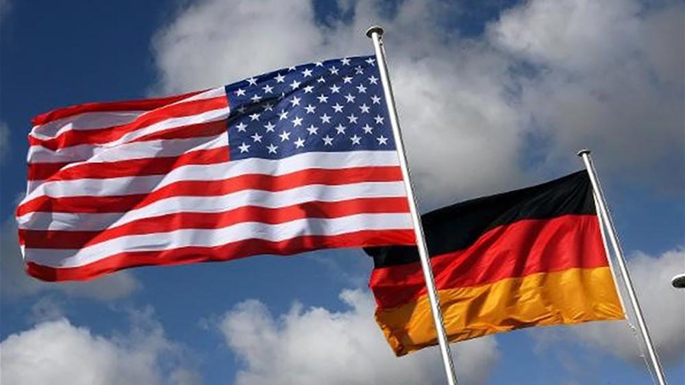 اجتماع أميركي-ألماني في واشنطن لتعزيز العلاقات الاقتصادية والتجارية