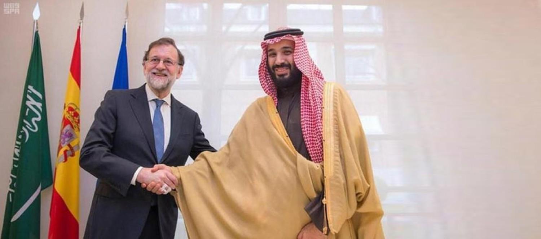 مدريد تتراجع وتقرر تسليم السعودية 400 قنبلة فائقة الدقة