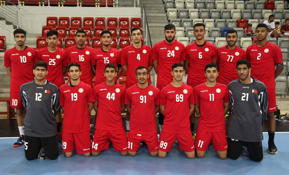 منتخب الناشئين لكرة اليد يتوجه الى العاصمة الأردنية عمان