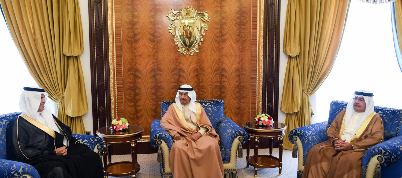 سمو رئيس الوزراء يشيد بجهود خادم الحرمين بالتكامل العربي والخليجي