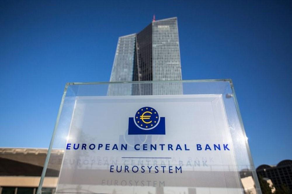 المركزي الأوروبي يبقي على سياسته النقدية دون تغيير