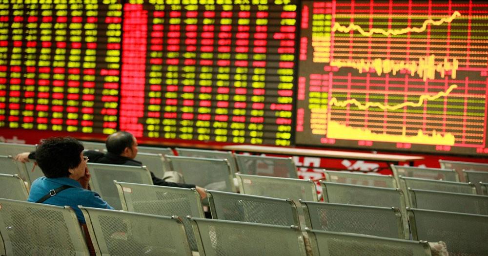 الصين.. تراجع القيمة السوقية للبورصة لأدنى مستوى منذ 2012