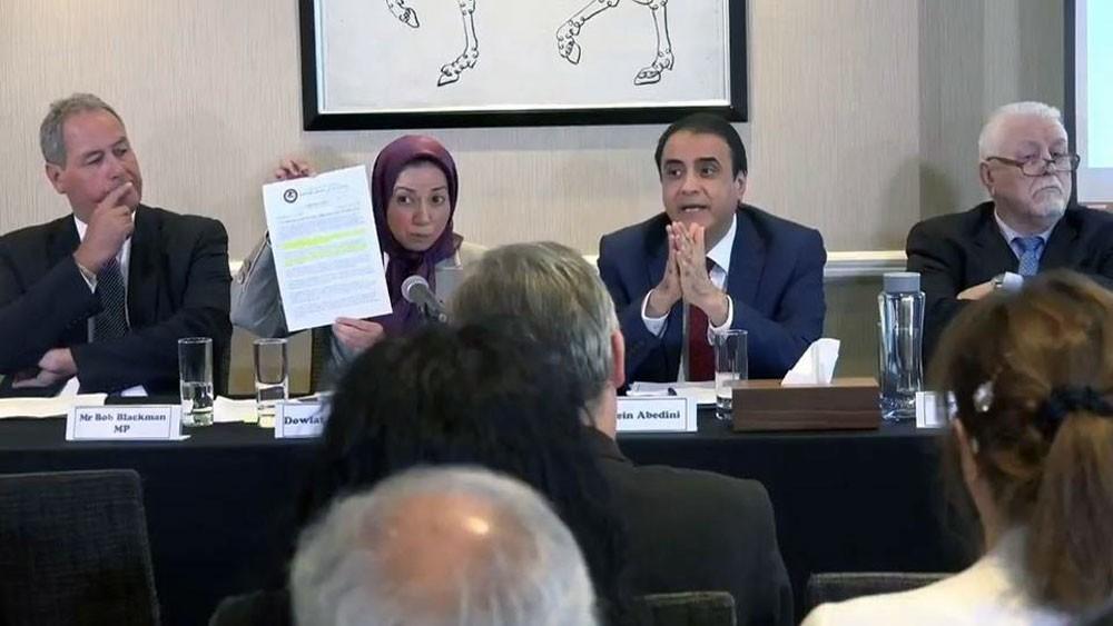 هذه هي الأذرع الإرهابية لنظام إيران في أوروبا