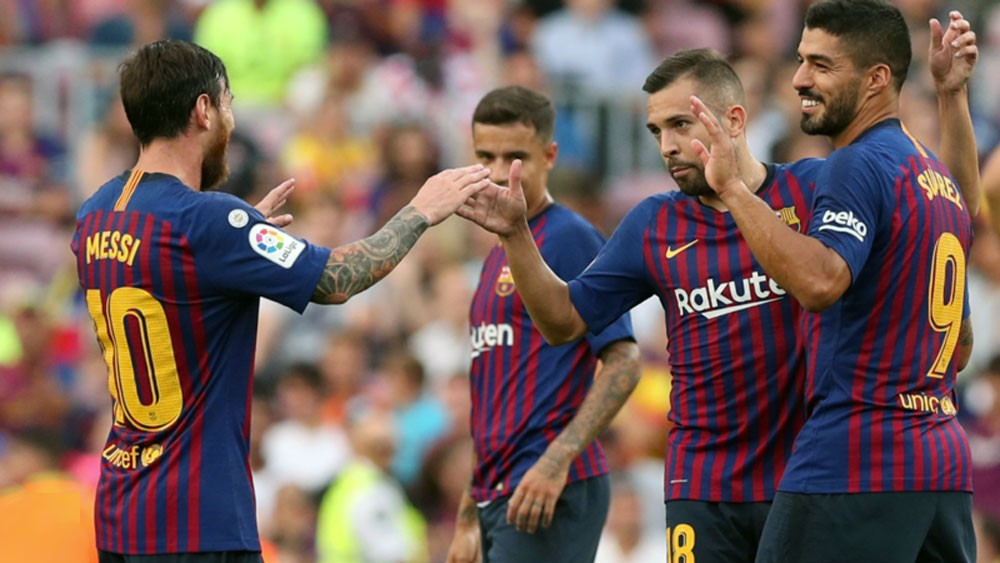 برشلونة يهزم ريال مدريد.. في الرواتب