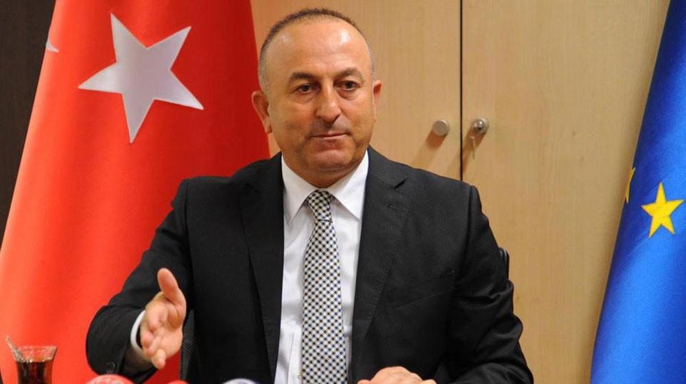 تركيا: نعمل على وقف إطلاق النار في إدلب السورية