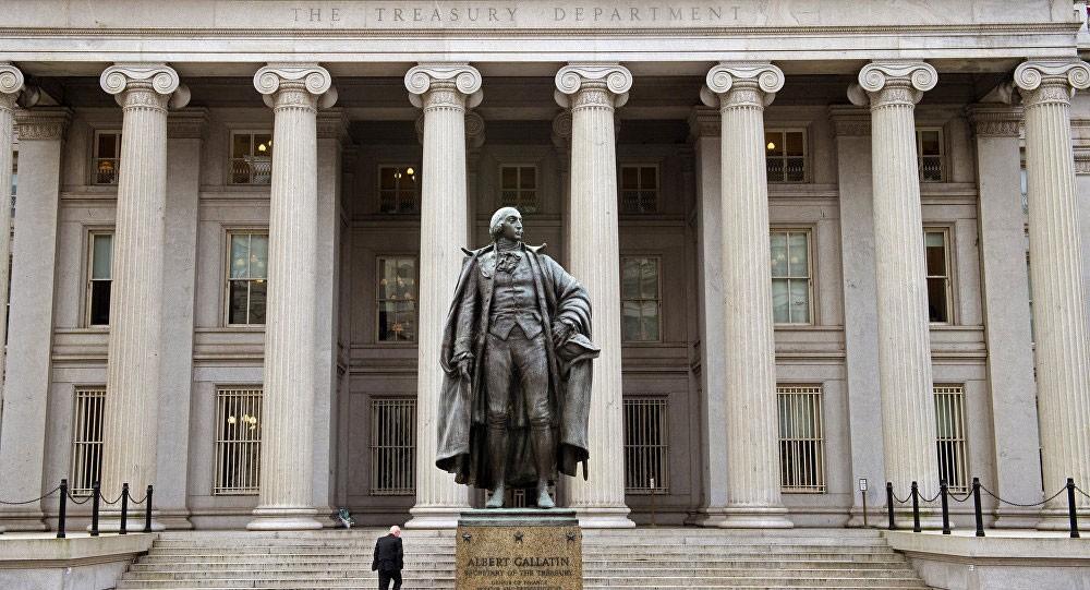 عجز الميزانية الأمريكية 214 مليار دولار في أغسطس