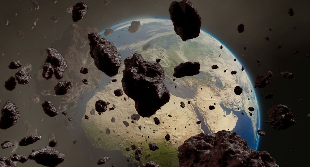 """اكتشاف """"الكويكب الوحش""""... سيمحو البشرية إذا ضرب الأرض"""