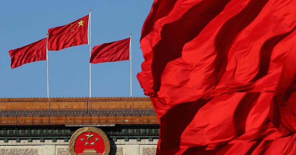 زيادة مبيعات التجزئة في الصين بنسبة 9 بالمئة الشهر الماضي